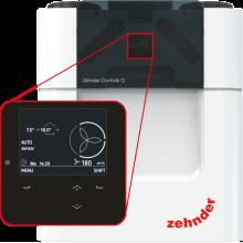 Zehnder ComfoAir Q 600
