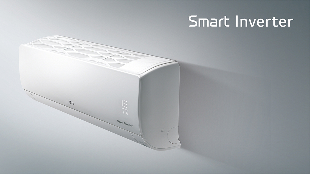 LG Digital Inverter