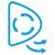 triangl ikona